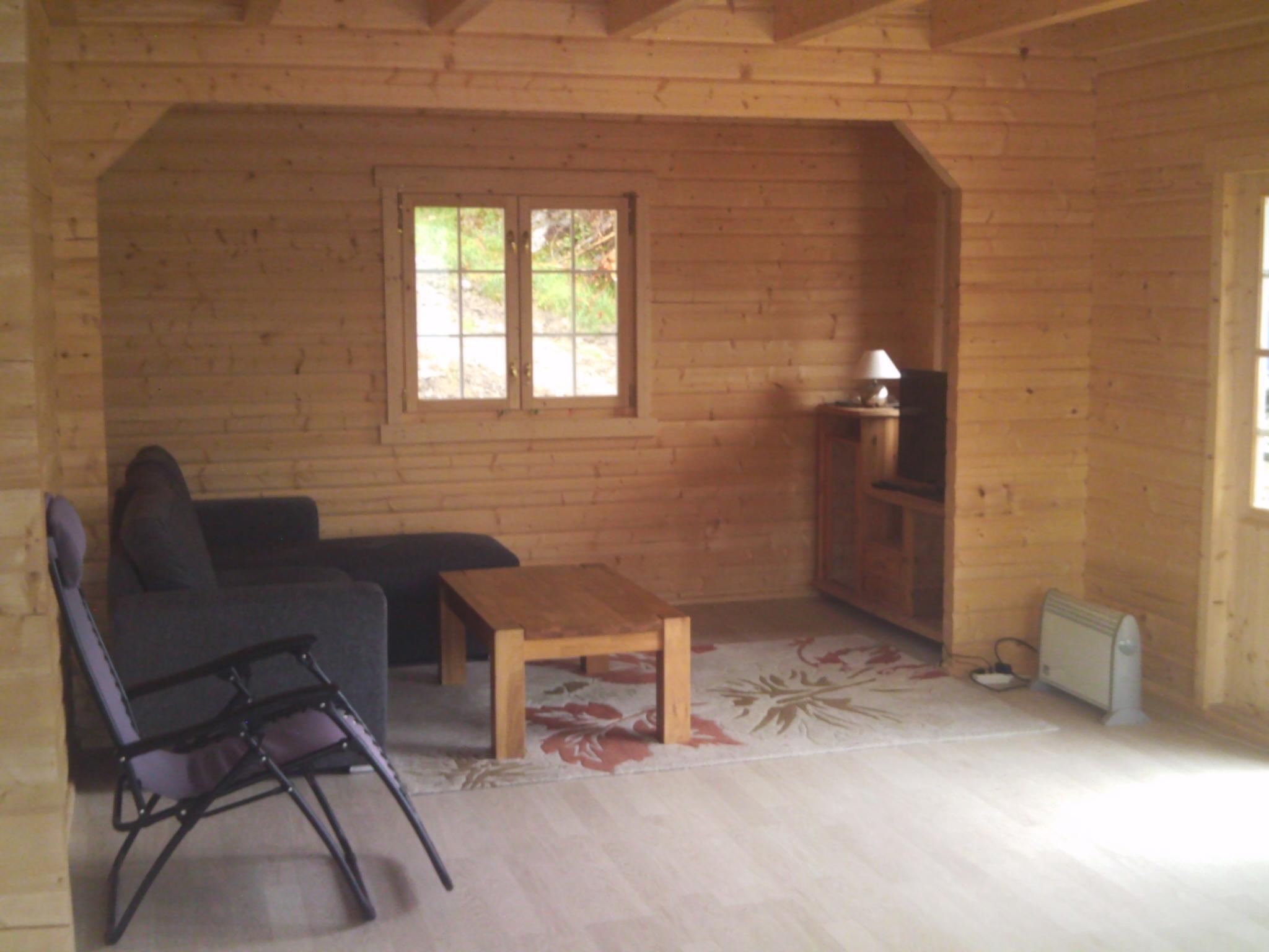Eßzimmer/Küche (Juni 2016) Eßzimmer Mit Aussicht Auf Fjord Und Gebirge  (Juni 2016)